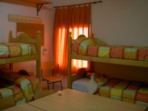 Un Dormitorio