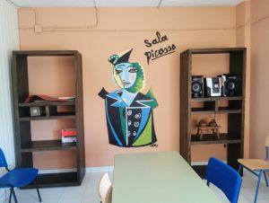 La Sala Picasso